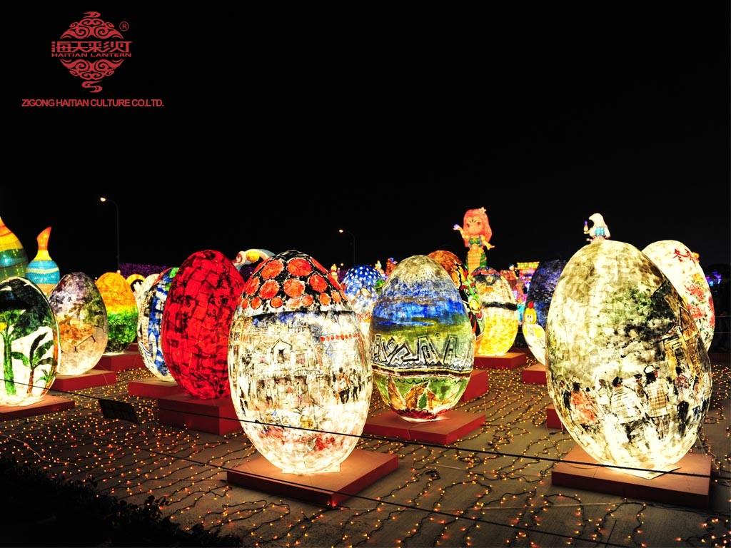 chinese Lanter bhliain nua (2)