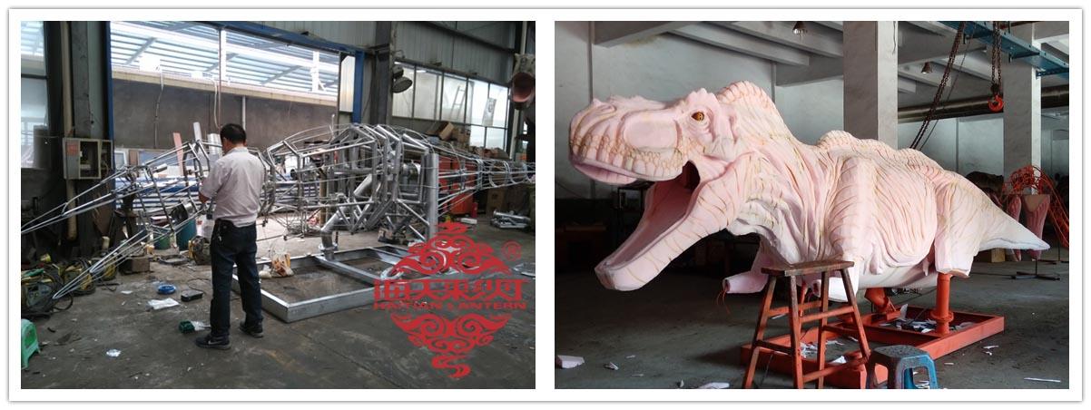 Sambungkeun Sadaya motor jeung Patung, tékstur Gawé kana High Density Foam