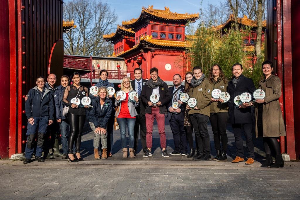 Giant Panda Global Awards 2019