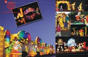 Disney Lantern Festival
