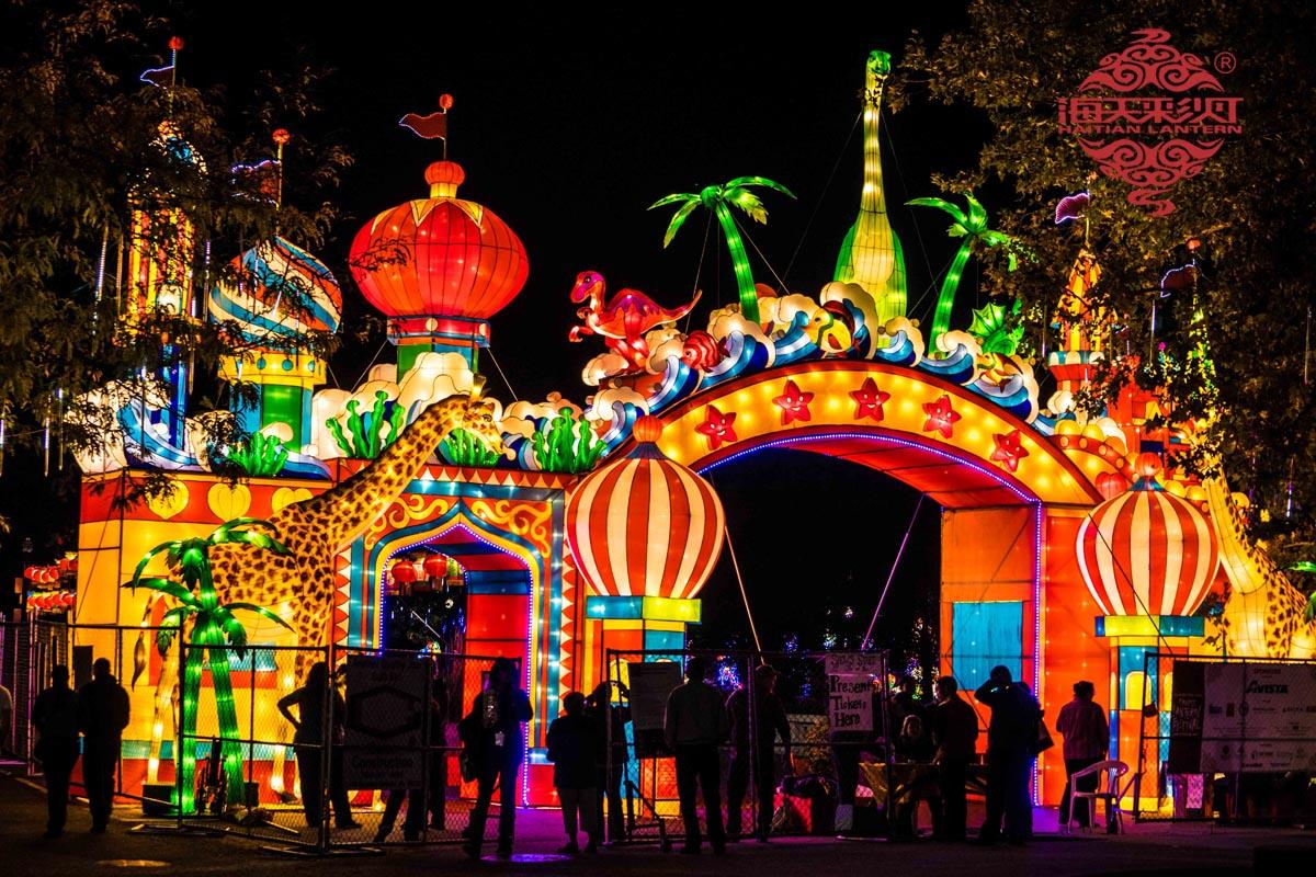 lámpás Fesztivál