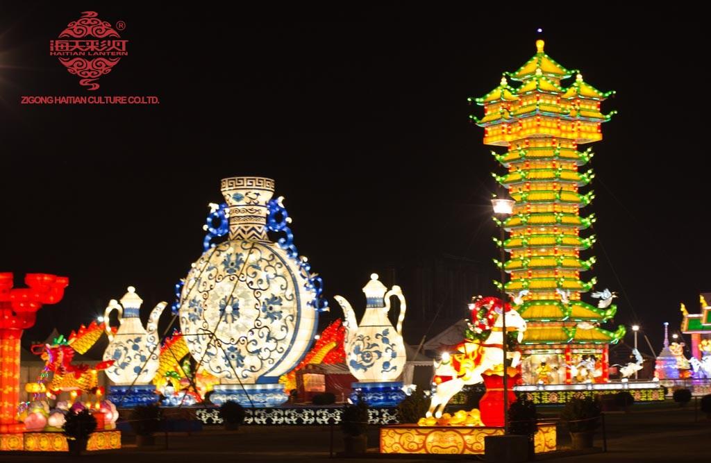 Milan Lantern Festival