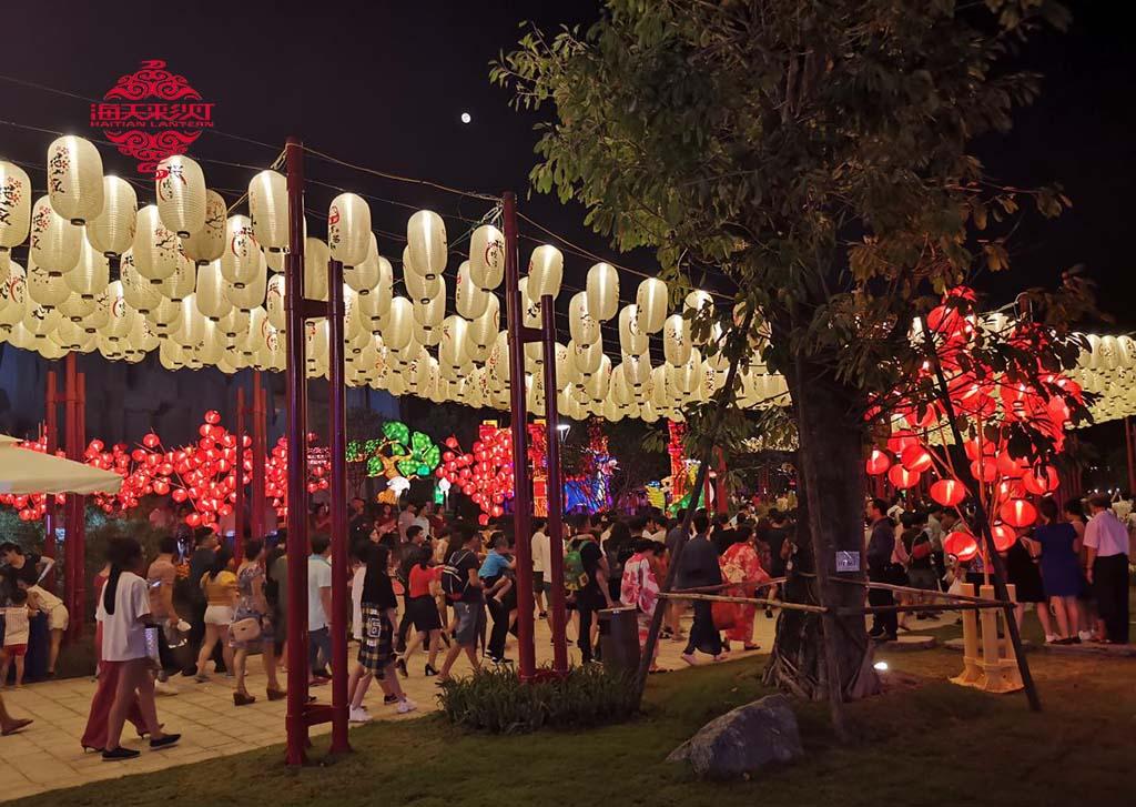 vietname lantern festival 1