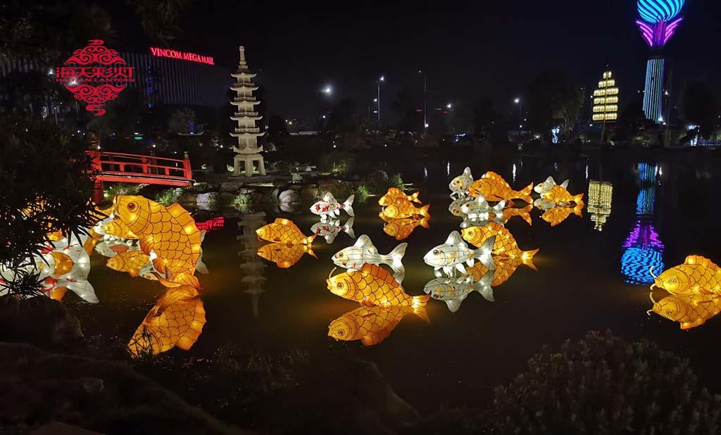 vietname lantern festival 2